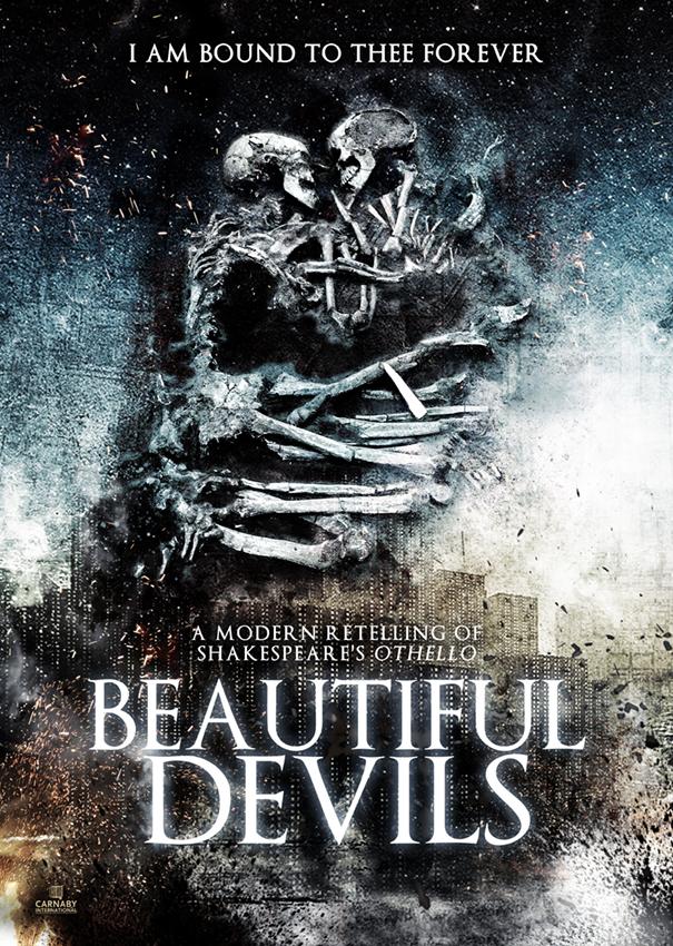 Beautiful Devils - Carnaby International Sales & Distribution - UK Film