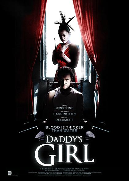 Daddy's Girl - Carnaby International Sales & Distribution - UK Film