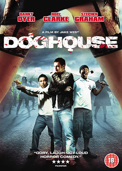 Doghouse - Carnaby International Sales & Distribution - UK Film