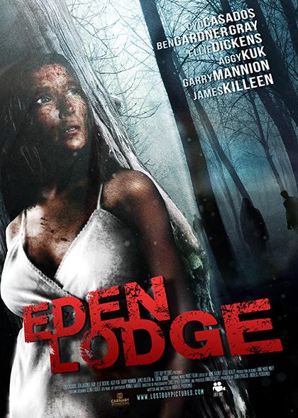 Eden Lodge - Carnaby International Sales & Distribution - UK Film