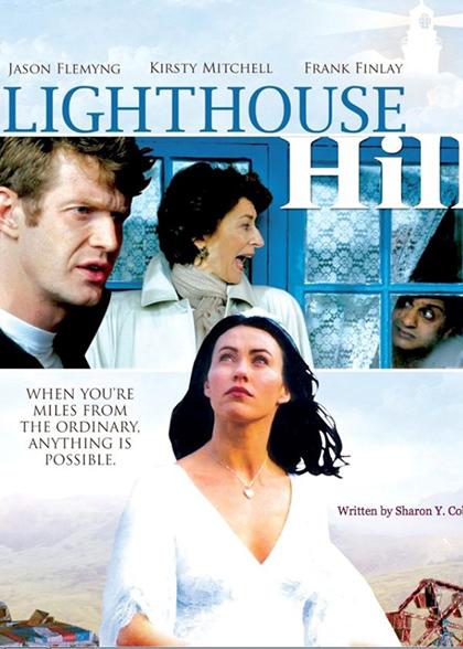 Lighthouse Hill - Carnaby International Sales & Distribution - UK Film