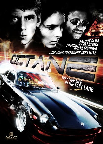 Octane - Carnaby International Sales & Distribution - UK Film