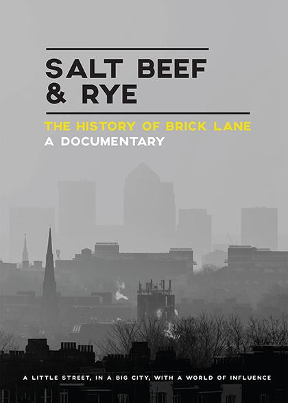 Salt Beef & Rye - Carnaby International Sales & Distribution - UK Film