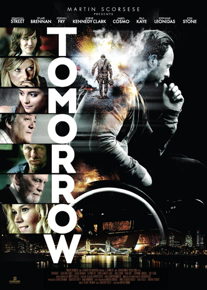 Tomorrow - Carnaby International Sales & Distribution - UK Film