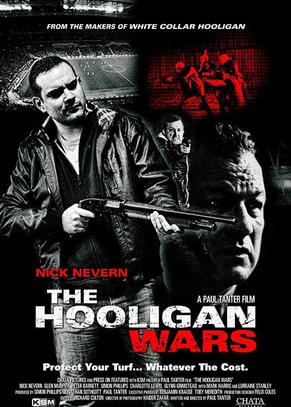 Hooligan Wars - Carnaby International Sales & Distribution - UK Film
