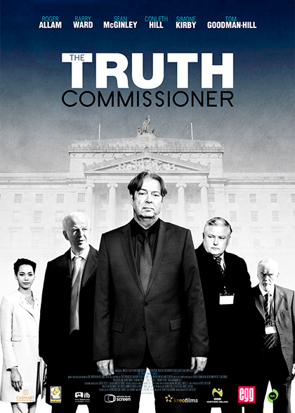 The Truth Commissioner - Carnaby International Sales & Distribution - UK Film
