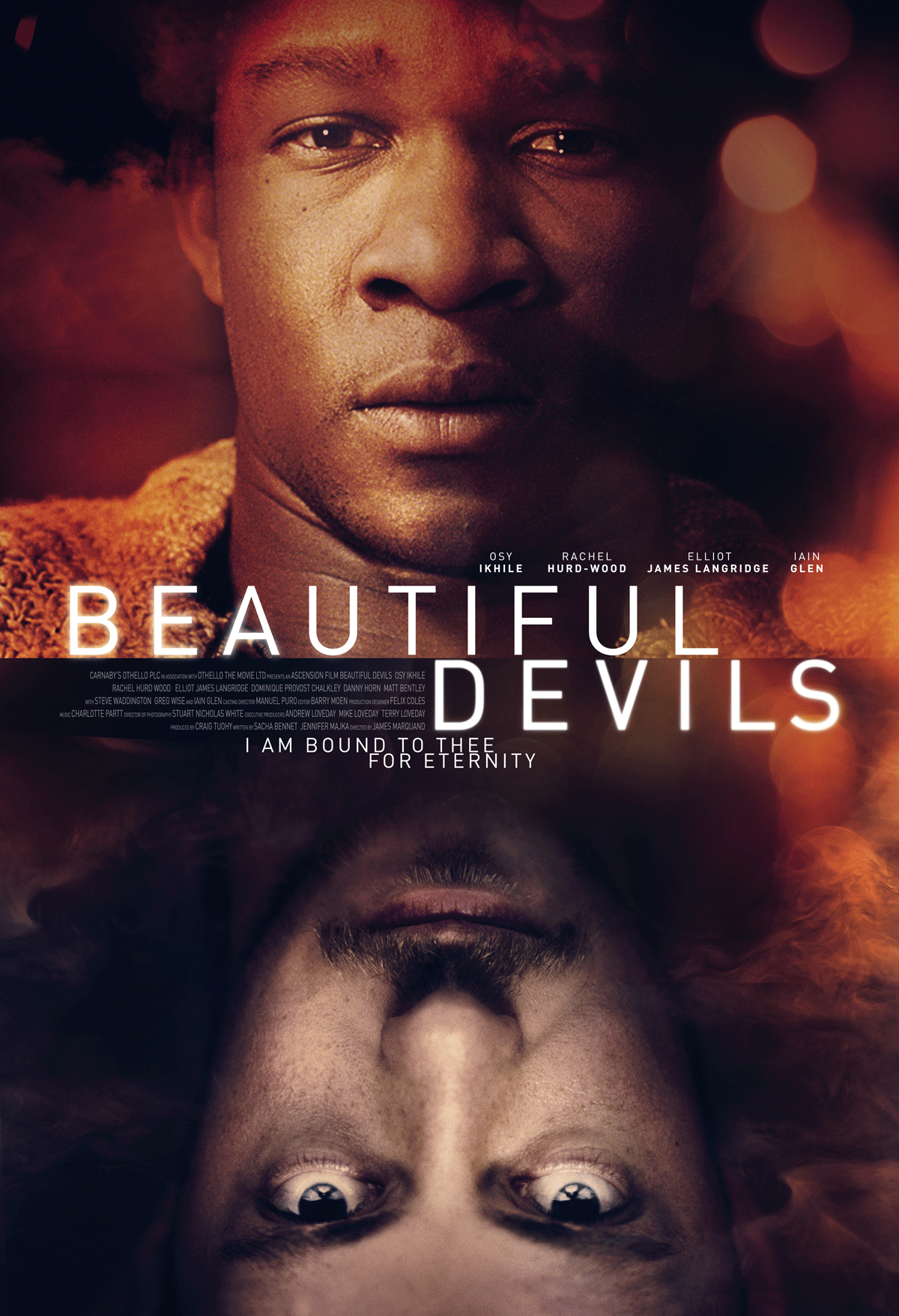 Beautiful Devils - Carnaby International Sales & Distribution - UK Film