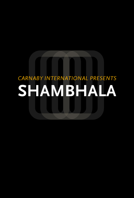 SHAMBHALA - Carnaby International Sales & Distribution - UK Film