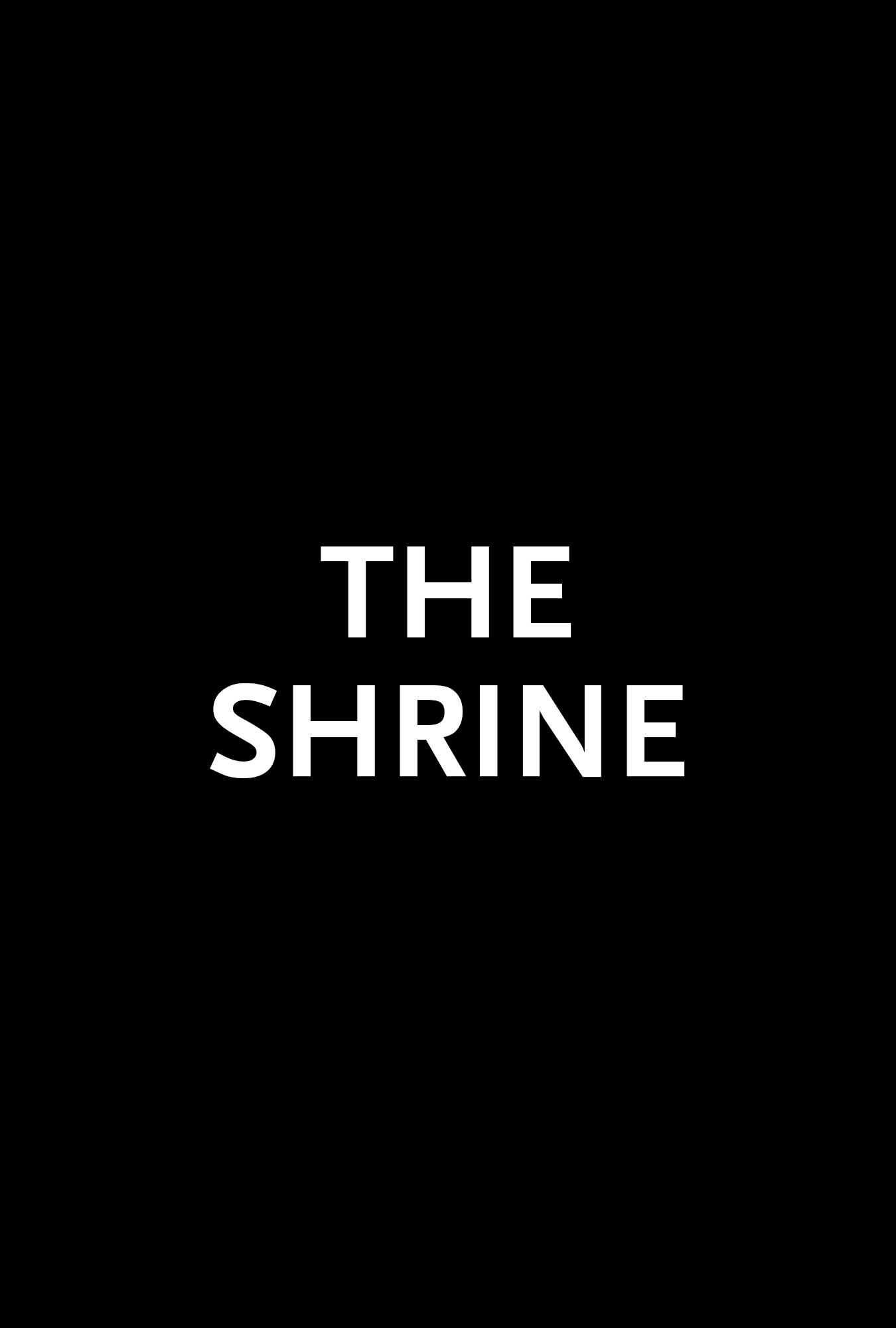 THE SHRINE - Carnaby International Sales & Distribution - UK Film
