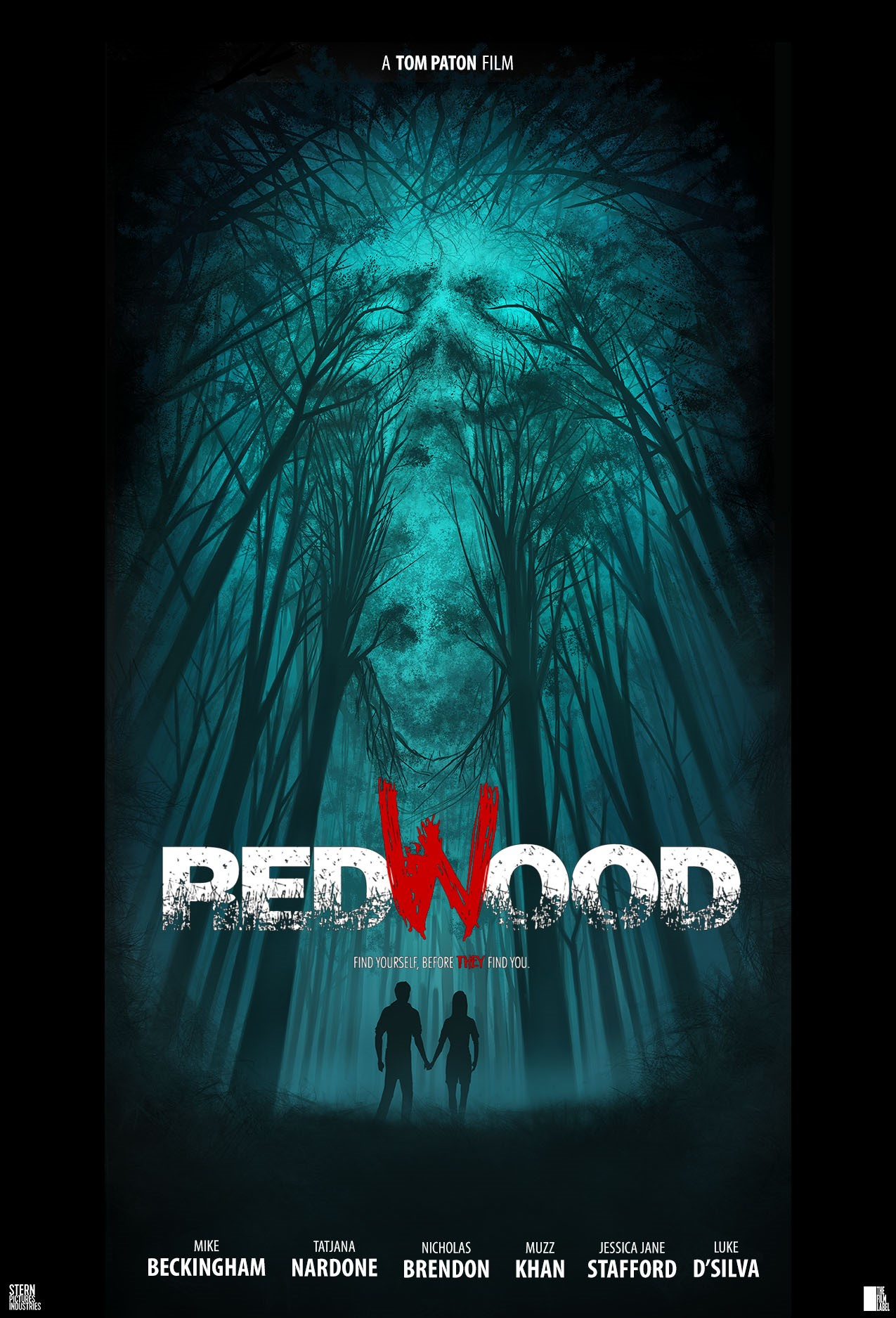 REDWOOD - Carnaby International Sales & Distribution - UK Film