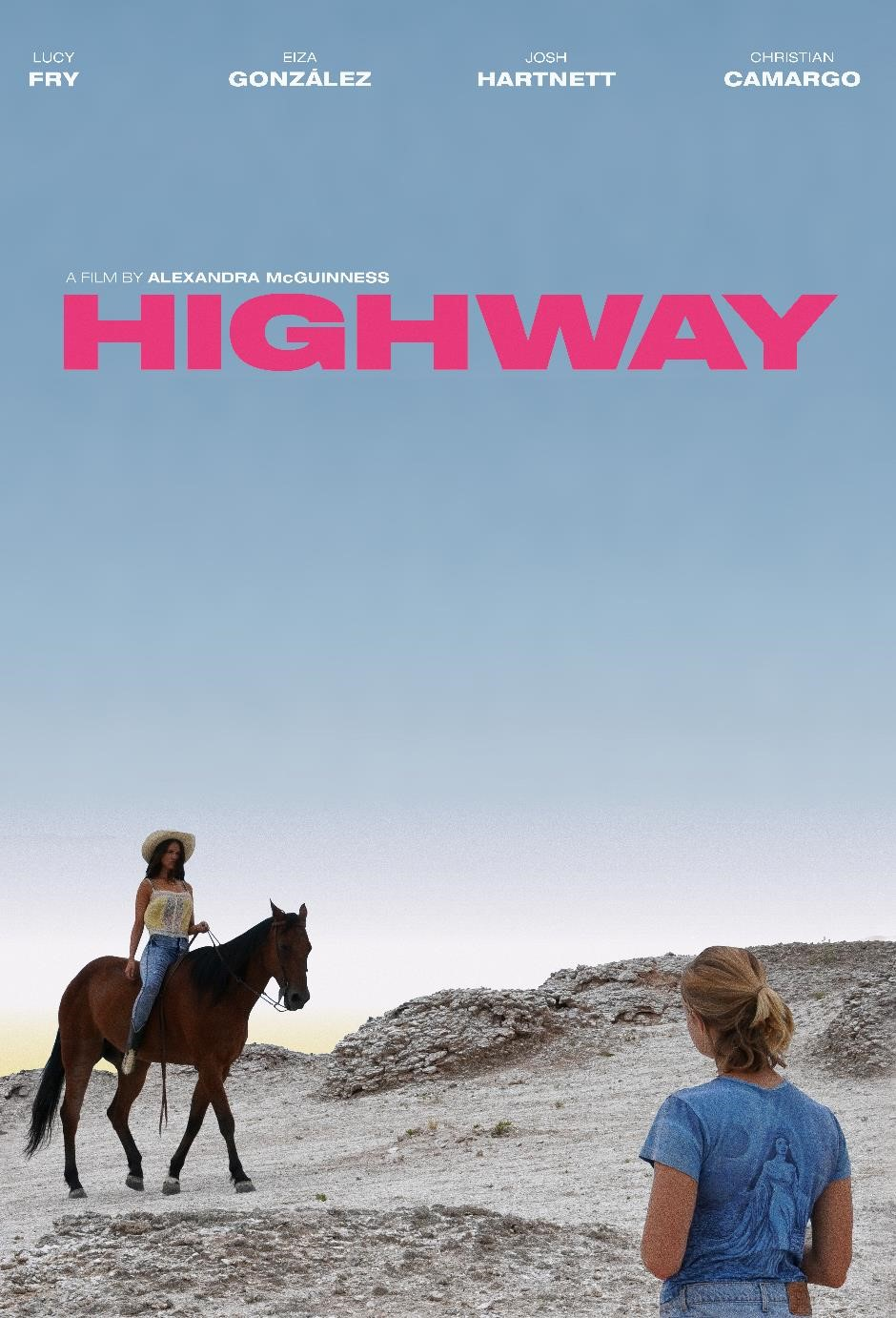 Highway - Carnaby International Sales & Distribution - UK Film